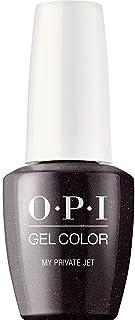 OPI Gelcolor nagellak, alpine sneeuw, 1 stuks (1 x 15 ml)
