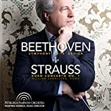Beethoven: Eroica - Strauss: Horn Concerto No. 1 - Manfred Honeck Pittsburgh Symphony Orchestra