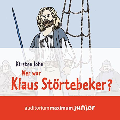 Wer war Klaus Störtebeker? Titelbild