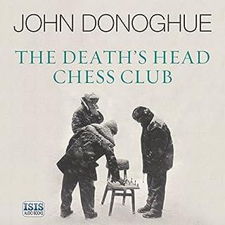 The Death's Head Chess Club cover art