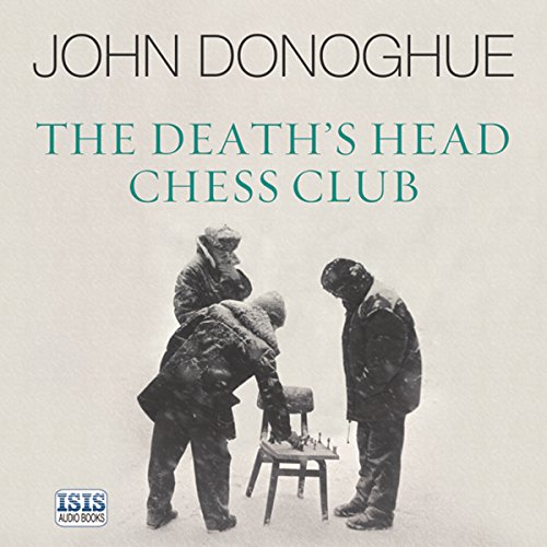 The Death's Head Chess Club cover art