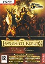 The Forgotten Realms Deluxe Edition (France)