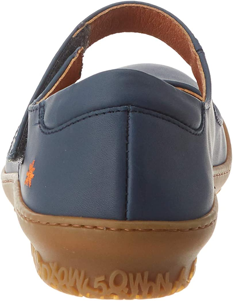 Art Womens 1420 Grass Jeans//Antibes Mary Janes