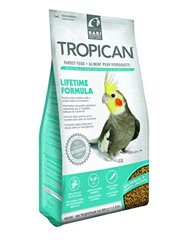 TropicanMantenimiento paraNinfas - 820gr