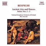 Antiche danze ed arie per liuto (Ancient Airs and Dances), Suite No. 3, P. 172: II. Arie di Corte: Andante cantabile