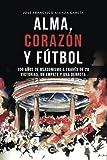 Alma, corazón y fútbol: 100 años de osasunismo a través de 20 victorias, un empate y una derrota (Caligrama)