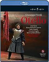 ヴェルディ:オテロ(リセウ大歌劇場2006)[Blu-ray]