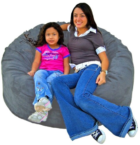Cozy sack 4 feet bean bag chair