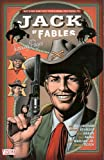 Jack of fables T05 - Panini - 14/09/2011