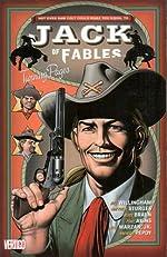 Jack of fables T05 de WILLINGHAM+STURGES+AKINS