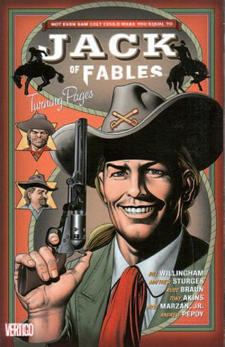 Jack of fables T05