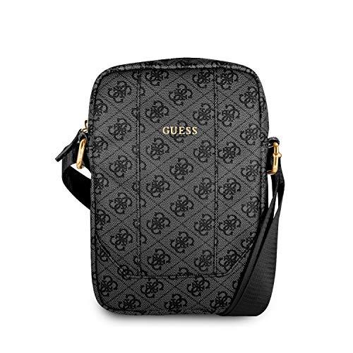 Tablettas 9 inch Uptown Guess Universeel Grijs - Tablet bag - Kunstleer