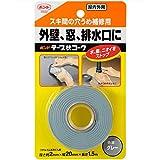 コニシ ボンド テープ状コーク 厚2mm×幅20mm×長1.5m グレー #23019