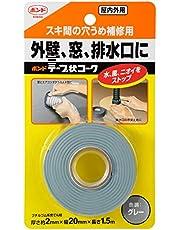 コニシ ボンド テープ状コーク グレー