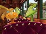 Dinosaur Big City Part One/Dinosaur Big City Part Two