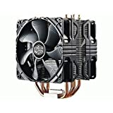 Cooler Master Hyper 212X CPU Cooler with Dual 120mm PWM Fan Model RR-212X-20PM-A1 (Renewed)