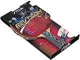 STIGA Cosco Revtech Table Tennis Racket