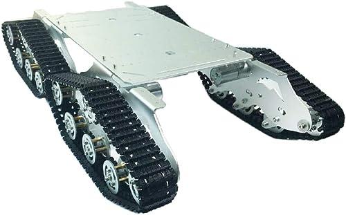 F Fityle DIY intelligente Roboter Chassis Kit mit Geschwindigkeit Encoder Für Arduino