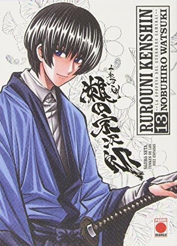Rurouni Kenshin. Integral 13