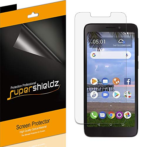Alcatel TCL A1 Screen Protector by Supershieldz