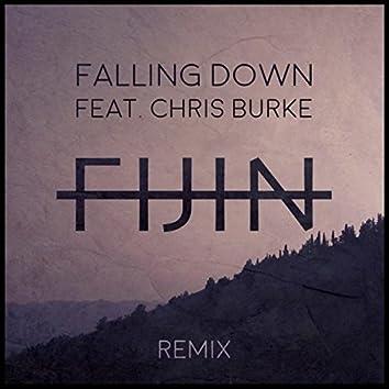 Falling Down (Remix)