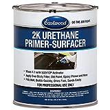 Eastwood 2K Urethane Primer Black 4:1 Gallon 14003ZPA