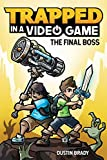 Trapped in a Video Game: The Final Boss (Volume 5) kids video games Feb, 2021