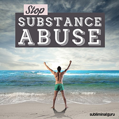 Stop Substance Abuse cover art