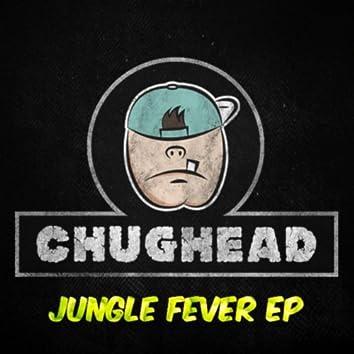Jungle Fever EP