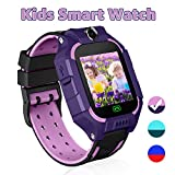 YENISEY Kids Games Smart Watch Touch Screen Smartwatches...