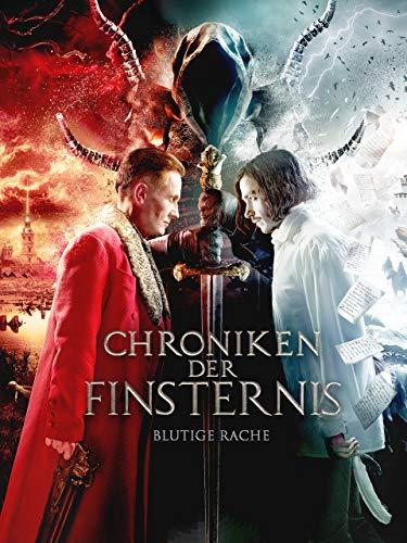 Chroniken der Finsternis Teil 3: Blutige Rache