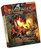 Pathfinder Core Rulebook Pocket Edition (P2)