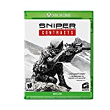 Sniper Ghost Warrior Contracts (輸入版:北米) - XboxOne