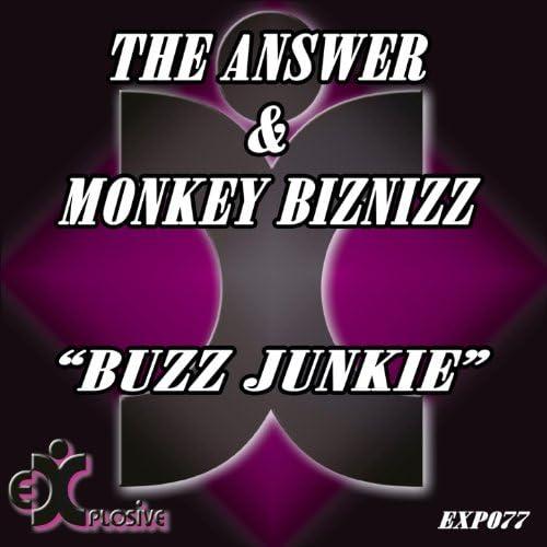 The Answer & Monkey Biznizz