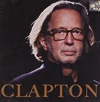 Clapton by Eric Clapton (2010-09-28)
