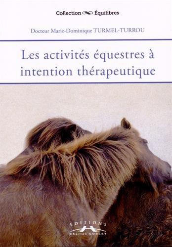 Les activites équestres à intention therapeutique