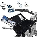 Zoom IMG-1 borsa telaio bici porta cellulare