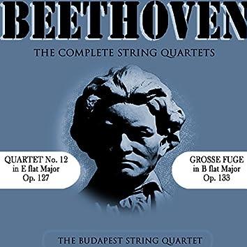 Beethoven: The Complete String Quartet
