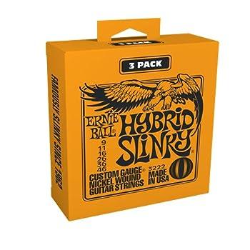 Best hybrid string Reviews