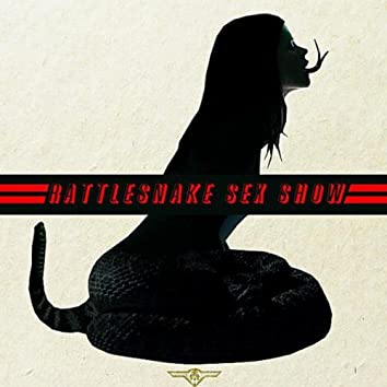 Rattlesnake Sex Show