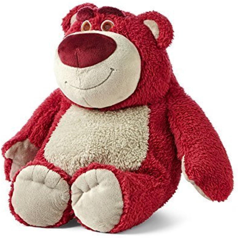 barato y de alta calidad Disney 12 12 12 Sitting Lotso Plush Bear by Disney  te hará satisfecho