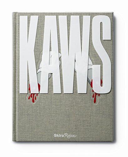 Price comparison product image KAWS