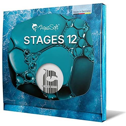 AquaSoft Stages 12: Videos und Fotos professionell animieren, gestalten und präsentieren