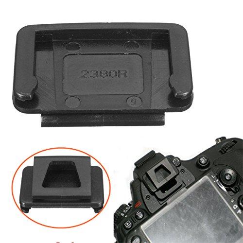MASUNN Dk-5 Oculare Cappuccio Coperchio Mirino Accessori per Nikon D5000 D90