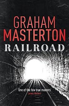 Railroad by [Graham Masterton]