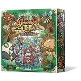 Edge Entertainment- Arcadia Quest Mascotas - Español, Color (Edge Entertaiment EECMAQ19)