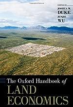 The Oxford Handbook of Land Economics