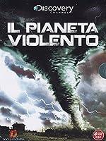 Il pianeta violento [Import anglais]
