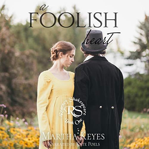 A Foolish Heart cover art