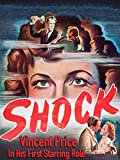 Shock - Vincent Price, In His First Starring Role